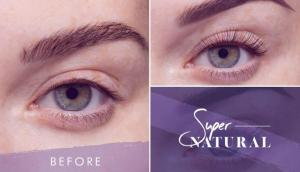 Natural Lash Lift - Super Natural