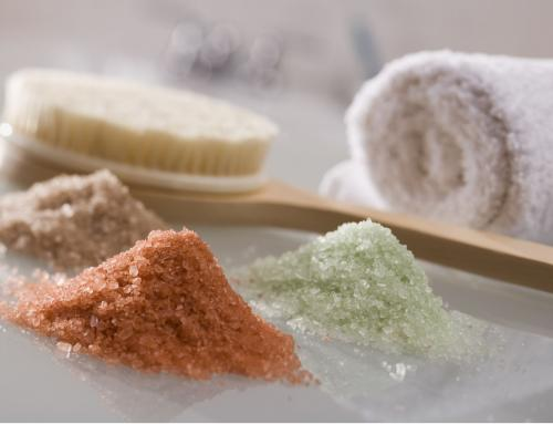 Your Body Exfoliation Guide to have Super Soft Skin this Summer