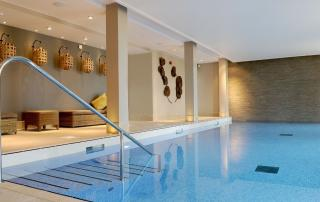 Bodhi Tree Spa - Chalfont St Peter Pool