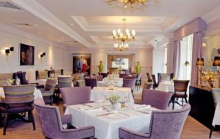 Bodhi Tree Spa - Chalfont St Peter Dining