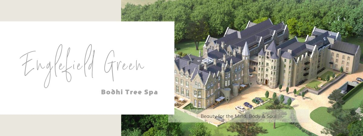 The bodhi tree spa at Englefield Green