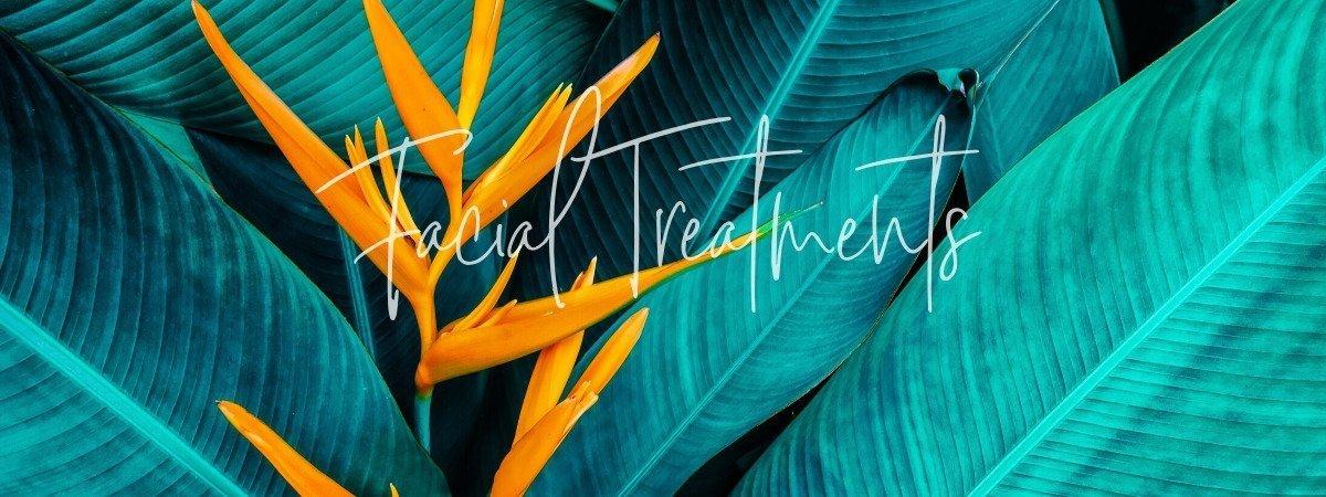 Facial Treatments at the Bodhi Tree Spa UK