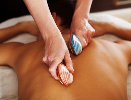 10 Reasons to Fall in Love with Lava Shell Massage
